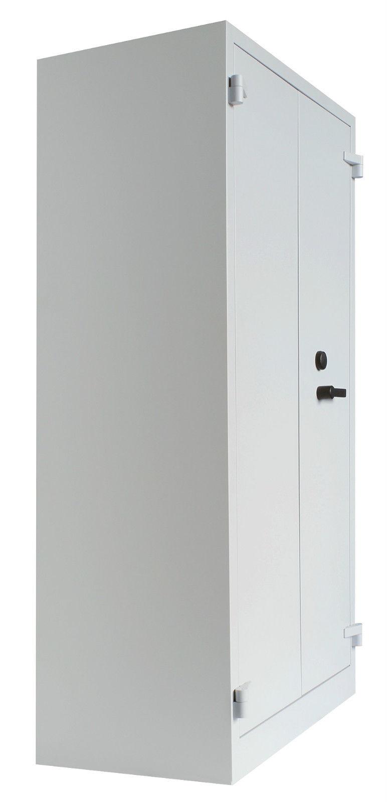 Dokumentenschrank metallschrank panzerschrank metall stahl for Schrank und stuhl